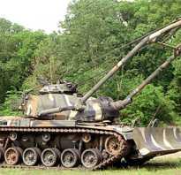 Саперный танк M728 (США)