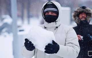 Холодовые травмы: обморожения и переохлаждения. Первая помощь