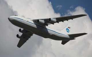 Авиационный космический комплекс «Воздушный старт» (Россия)