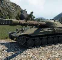 Опытный танк «Объект 705» (Россия)