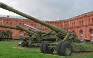 180-мм пушка С-23 / 203-мм гаубица С-33 / 280-мм С-43 (СССР)