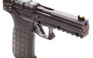 Пистолет Kel-Tec PMR-30 (США)