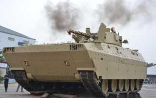 Боевая машина пехоты Norinco VN1 (Китай)