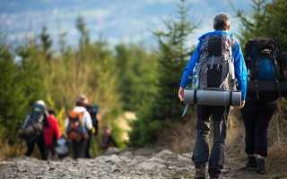Легкоход: Преимущества перед обычным туризмом