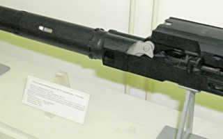 Авиационная пушка НР-30 (СССР)