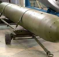 Ядерная торпеда Т-5 «53-58» (СССР)