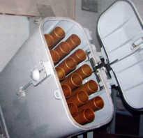 Комплекс выстреливаемых помех ПК-16 (СССР)