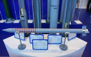Авиационная неуправляемая ракета С-5 (Россия)