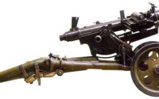 СССР — родина автоматических гранатомётов