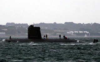 Подводная лодка типа «Agosta» (Франция)