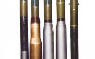 Управляемые боеприпасы 9К116 «Кастет», 9К116-1 «Бастион», 9К116-2 «Шексна», 9К116-3 «Басня» (Россия)