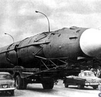 Опытная МБР ГР-1 (СССР)