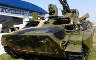 Многоцелевой бронированный тягач МТ-ЛБМ (СССР)