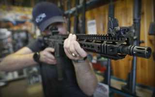 5 незыблемых правил владельца оружия