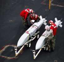Авиационная кассетная бомба DAACM (США)