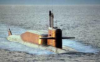 Подводная лодка Проект 667Б «Дельта I» (СССР)