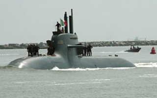 Подводная лодка Type 212 (Германия)