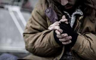 Выживание в городе: 12 советов от бездомных, как выжить на улице