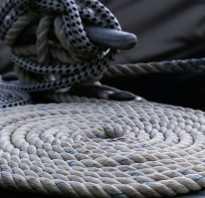 Как сплести веревку?