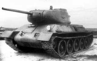 Опытный истребитель Т-3-51 / Т-43 (СССР)