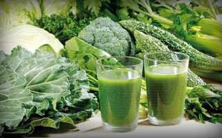Домашние напитки выживальщика: Аодзиру — витаминный напиток