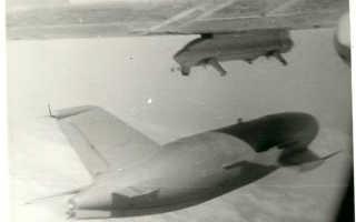 Крылатая ракета КСР (СССР)