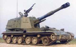 Самоходная гаубица Type 83 (Китай)