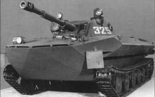 Опытная боевая машина пехоты «Объект 914Б» (СССР)