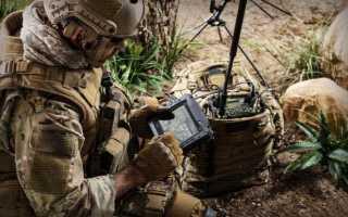 Радиоразведка: Оперативный мониторинг