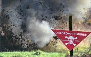 Пистолетный патрон с метящей пулей «ПМП» (Россия)