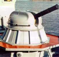 Артиллерийская установка АК-630 (СССР)