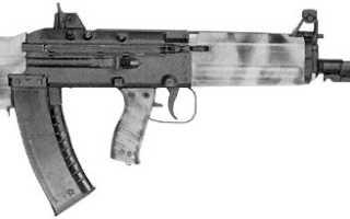 Опытный автомат ТКБ-0146 (СССР)