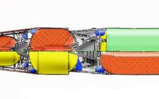 Проект межконтинентальной баллистической ракеты Ф-22 «Вереница» (СССР)