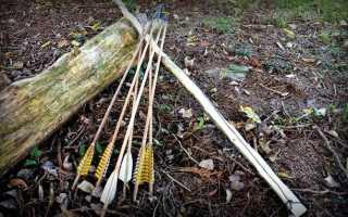 Изготовление лука своими руками — пошаговое руководство