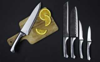 Острее бритвы: Как правильно точить ножи