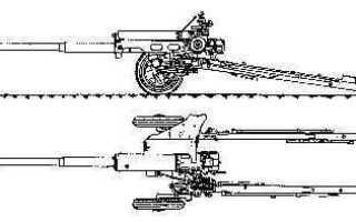 Опытная противотанковая пушка С-40 (СССР)