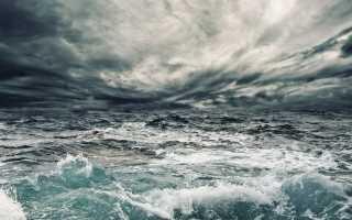 Выживание на воде: Безопасность в море