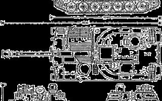 Опытная самоходная пусковая установка «Объект 910» (СССР)