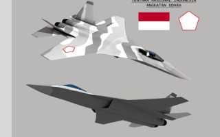 Проект истребителя KF-X (KFX-201) (Южная Корея)