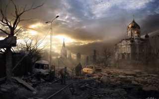 Инструкция по выживанию: Как восстановить цивилизацию после апокалипсиса?