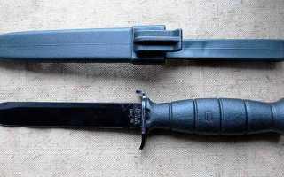 Многоцелевой тактический нож Glock FM 78 / FM 81 (Австрия)