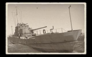 Бронекатер проекта 191М (СССР)