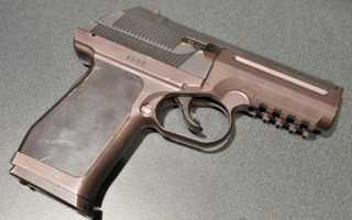 Пистолетный патрон двухсредный (ПП2С) (Россия)
