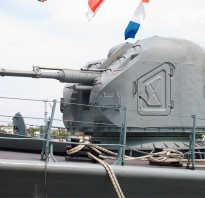 Артиллерийской установка АК-176 (СССР)
