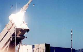 Зенитная управляемая ракета MIM-14A (СЩА)